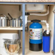 How much do you know about the whole house water filters' functioning